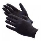 Pair of Poison latex protective gloves