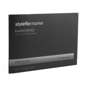 Stylefile MarkerPad Premium