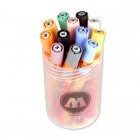 Molotow ONE4ALL 227HS Pastel-Kit 12pcs. Box