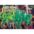 4graffiti #1 graffiti magazine