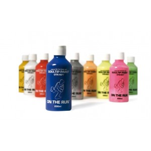 On The Run OTR401 Soultip Paint alcohol based paint refill 200ml
