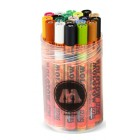 Molotow ONE4ALL 127HS Main-Kit II 20pcs. Box
